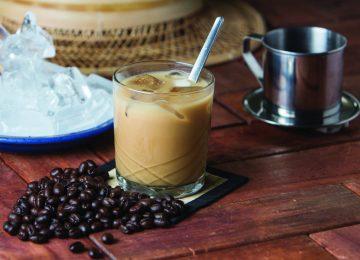 跨文化廚房:越南冰咖啡