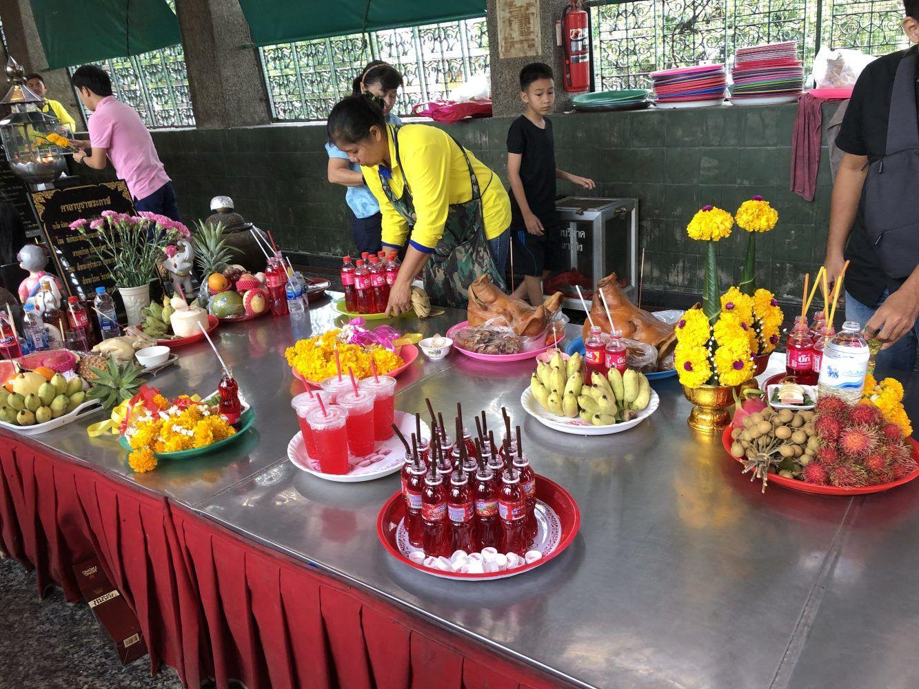 血祭與草莓芬達